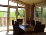 Retreat Lodge interior